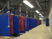 Baran Tech Welding School, CT
