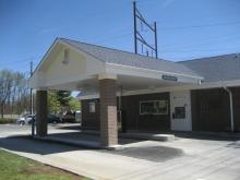 Cornerstone Bank Renovation