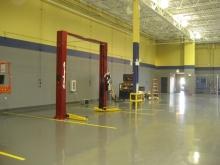 Lincoln Tech - Auto School, IL
