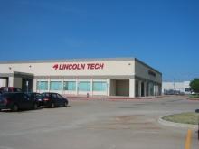 Lincoln Tech - Auto School, TX