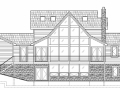 UNBUILT-Lakehouse  REAR ELEVATION.jpg