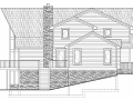 UNBUILT-Lakehouse SIDE ELEVATION.jpg