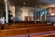 Saint John Neumann Shrine Renovation