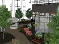 Preliminary Rendering-Church garden view outside of Atrium.jpg